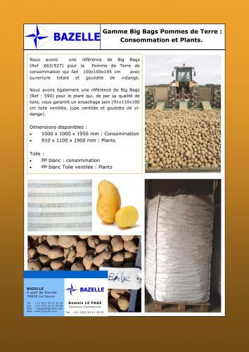 Site d 39 achat group pour l 39 agriculture affichage de la - Big bag terre vegetale ...